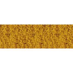Flocado, amarillo.