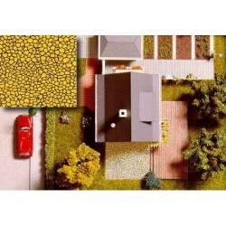 Pavimento para patios y terrazas. BUSCH 7037