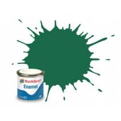 Verde Oscuro Mate, #30. 14 ml. HUMBROL AA0326