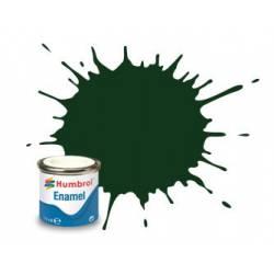Verde Cromo, #195. 14 ml. HUMBROL AA6330