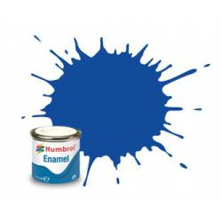 Metallic Moonlight Blue, #222. 14 ml. HUMBROL AA7222