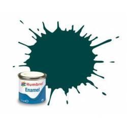 Verde Racing Británico, #239. 14 ml. HUMBROL AA0239