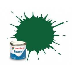Verde Claro Mate, #120. 14 ml. HUMBROL AA1328