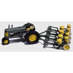 Tractor. WOODLAND SCENICS D208