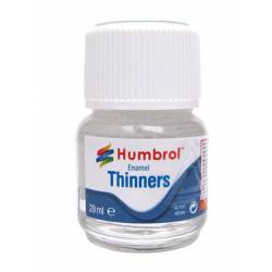 Enamel Thinner - 28ml. HUMBROL AC7501