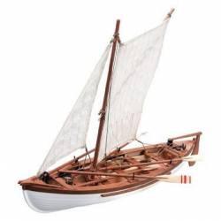 Providence Whaleboat. ARTESANIA LATINA 19018