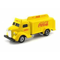 Camión de reparto, Coca-Cola. MOTORCITY CLASSICS 439954