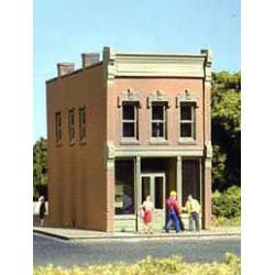 Edificio de dos plantas. DPM 51100