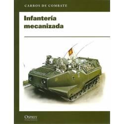 Infantería mecanizada