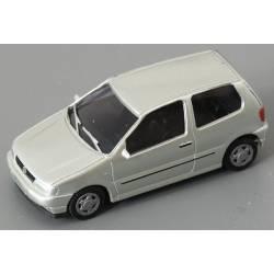 VW Polo.