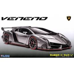 Lamborghini Veneno. FUJIMI RS-1
