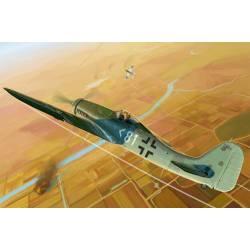 Focke-Wulf FW190D-11. HOBBY BOSS 81718
