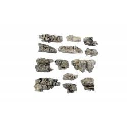 Rocas. WOODLAND C1139