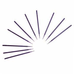 Stick tips (x10).