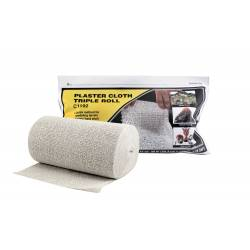 Plaster Cloth Triple Roll. WOODLAND C1192