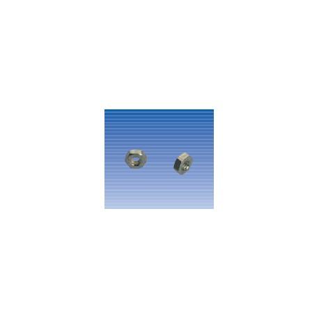 Tuercas de rosca M3 (x100)
