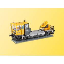Robel railway vehicle. KIBRI 26100