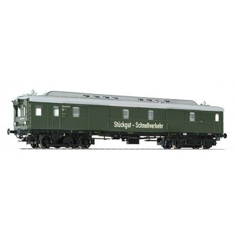 Diesel Luggage Railcar VT 69 900. LILIPUT 133032