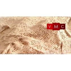 Rolled Rock, 10 cm. VMC 10000