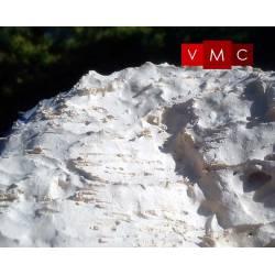 Polvo de roca, caliza. VMC 10201