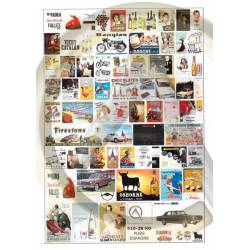 Carteles publicitarios españoles. AUBERTRAIN 510-28