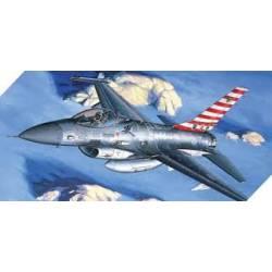 F-15A/C. ACADEMY 12259