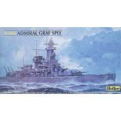 Admiral scheer. HELLER 81045