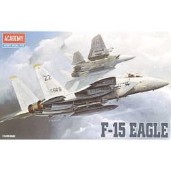F-15. ACADEMY 12609