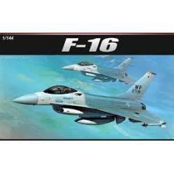 F-16. ACADEMY 12610
