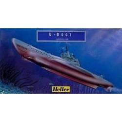 U-boot. HELLER 81002