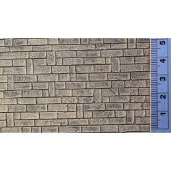 Pared de bloques. REDUTEX 32BL112