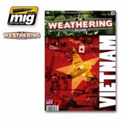 The Weathering Magazine #8: Vietnam.