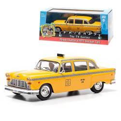 Friends. Taxi de Phoebe Buffay´s. GREENLIGHT 86041