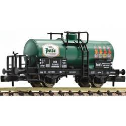 "Beer tank wagon ""Pott's"". FLEISCHMANN 842611"