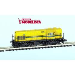 Locomotora diésel 308-011 FERROVIAL. STARTRAIN 60918