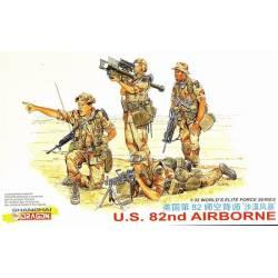 US 82nd Airborne.