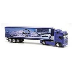 MAN F2000. NEW RAY 15013