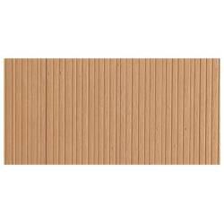 Plancha de madera.