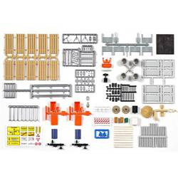 Accessories for Road Maintenance Depot.
