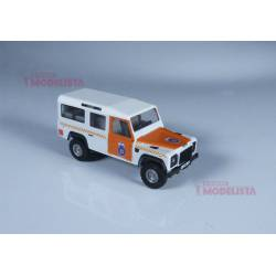 Land Rover Defender, Protección Civil. ETM A003