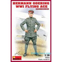 Herman Goering. MINIART 16034
