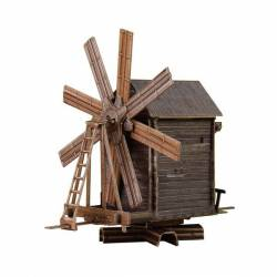 Russian Windmill. CLEVER PAPER 181