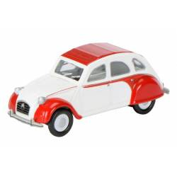 Citroen 2CV Dolly.