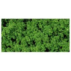 Flocado verde, grueso. HEKI 1696