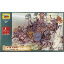 Vikingos. ZVEZDA 8046
