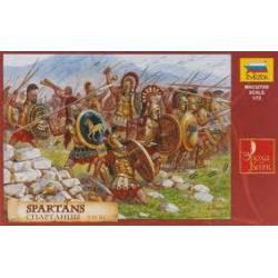 Espartanos. ZVEZDA 8068