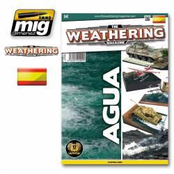 The Weathering Magazine #10: Water.