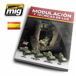 Modulación y técnicas de iluminación. AMIG 6006