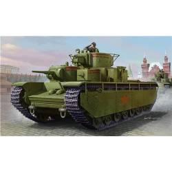 Soviet T-35 Heavy Tank (Early).