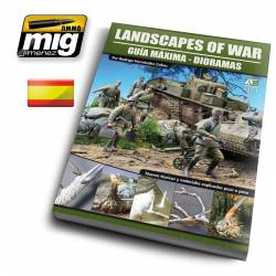 Landscapes of War: Dioramas (Vol. 1). AMIG EURO0005